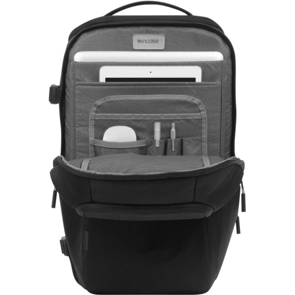 Incase CL58068 DSLR Pro Pack Camera Backpack Black