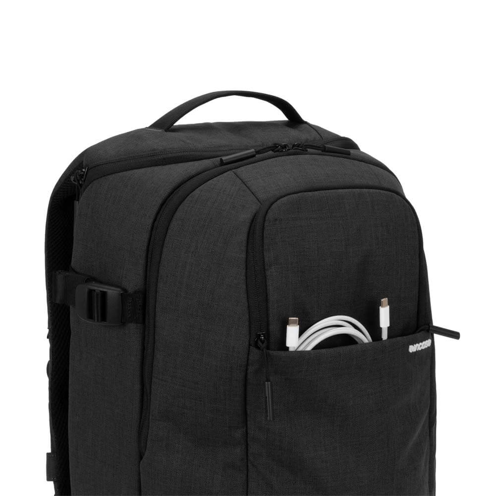 Incase INCP100522-GFT DSLR Pro Pack with Woolenex - Graphite