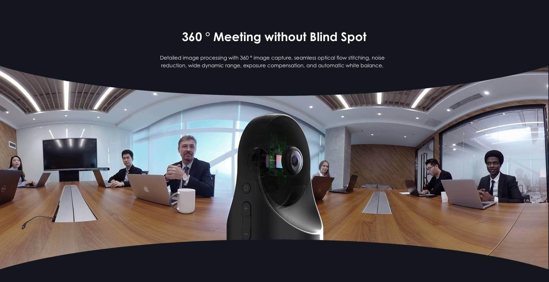 Kandao Meeting Pro 360° 6