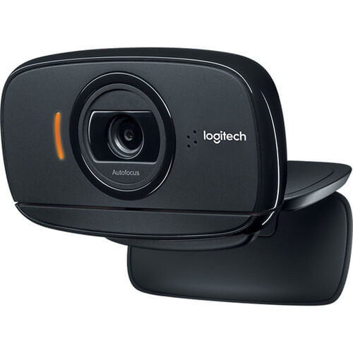 Logitech 960 000841 B525 HD Webcam 1586267213 843688