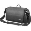 Matin M-10065 Clever 140 FC Shoulder Bag Chacoal Grey