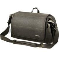 Matin M-10066 Clever 140 FC Shoulder Bag Brown