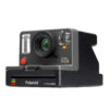 Polaroid Instant Camera (PLO9009) OneStep 2 Viewfinder Graphite