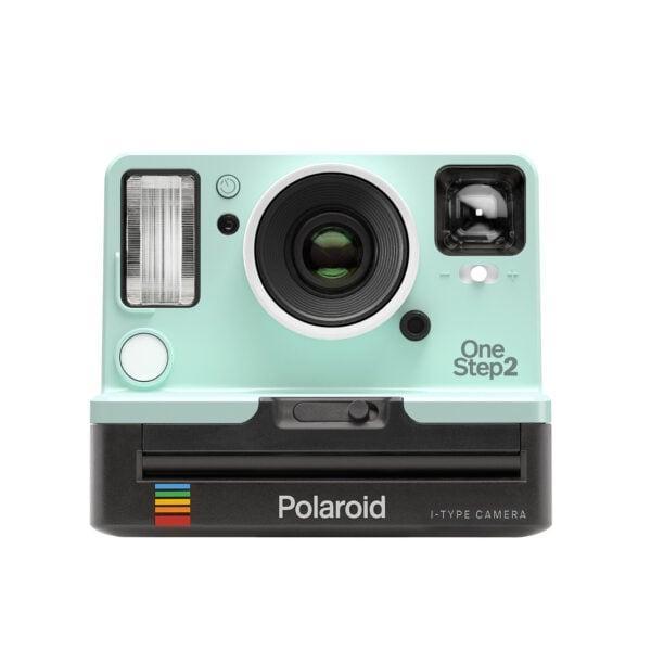 Polaroid Instant Camera (PLO9007) Originals OneStep2 VF : Mint Edition