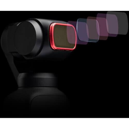 PGYTECH UV Filter for Osmo Pocket Pocket 2 (Professional)