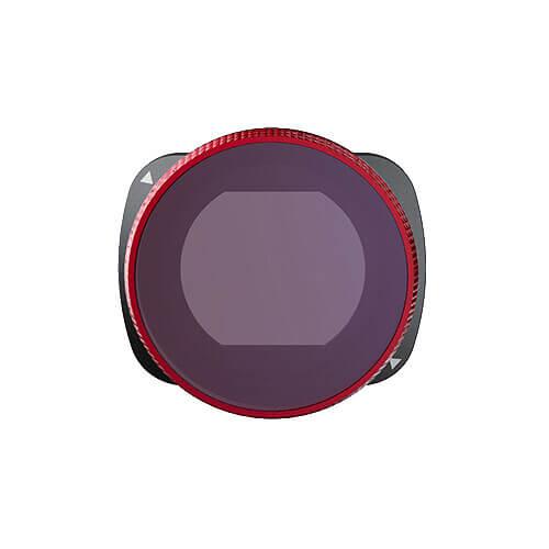 PGYTECH Variable ND Filter for DJI Osmo Pocket/Pocket 2 (2-5 Stops)