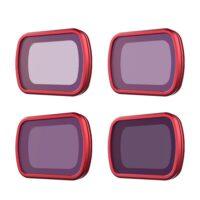 PGYTECH ND Filter Set for DJI Osmo PocketPocket 2-1