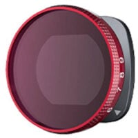 PGYTECH Variable ND Filter for DJI Osmo Pocket/Pocket 2 (6-9 Stops)