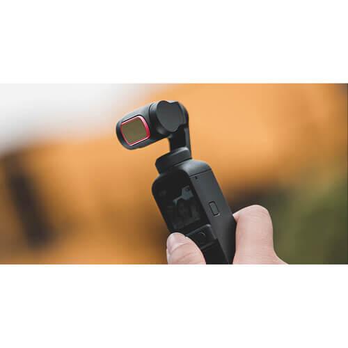 Dji pocket2 กล้องไลฟ์สด กล้อง Live Streaming