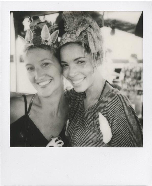 Polaroid Black White i Type Instant Film2