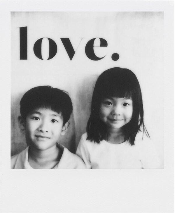 Polaroid Black White i Type Instant Film3