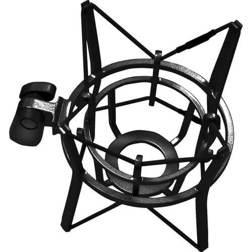 Rode PSM1 Shockmount for Rode Podcaster or Procaster Microphone