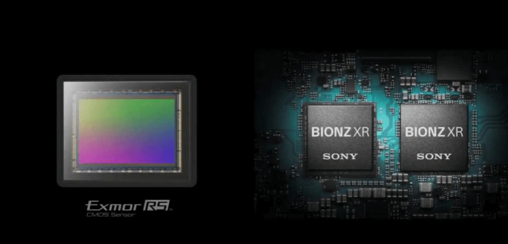 สรุปสเปก Sony Alpha 1 Dual BionZ XR