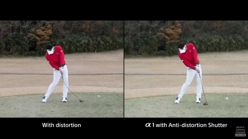 สรุปสเปก Sony 1 anti distort
