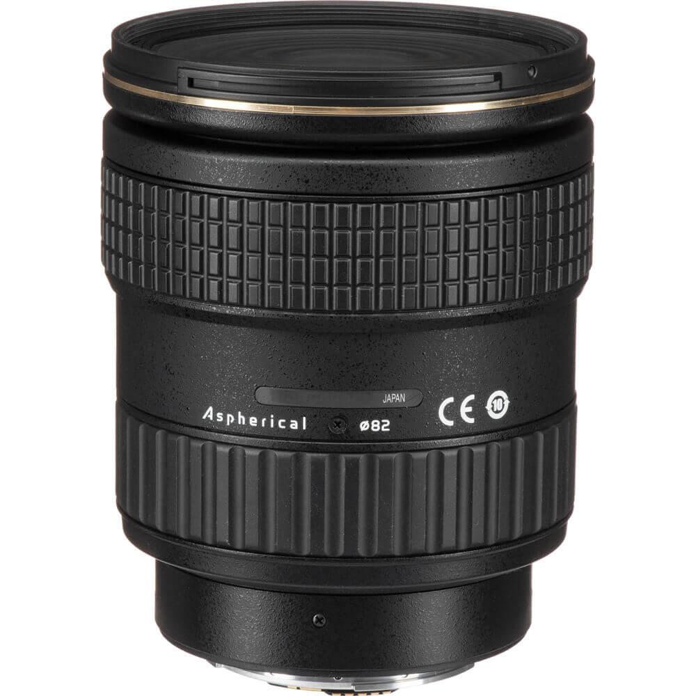 Tokina AT X 24 70mm f2.8 PRO FX Lens 3