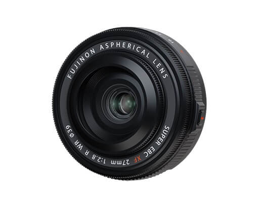 XF27mm 3