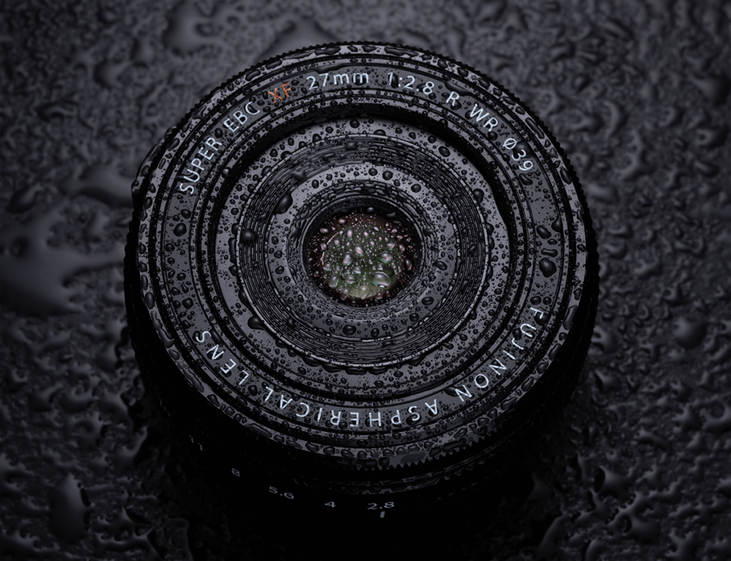 XF27mm 6