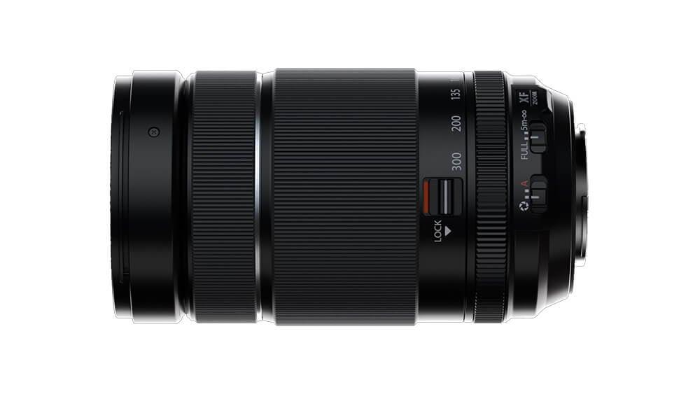 XF70 300mm 2