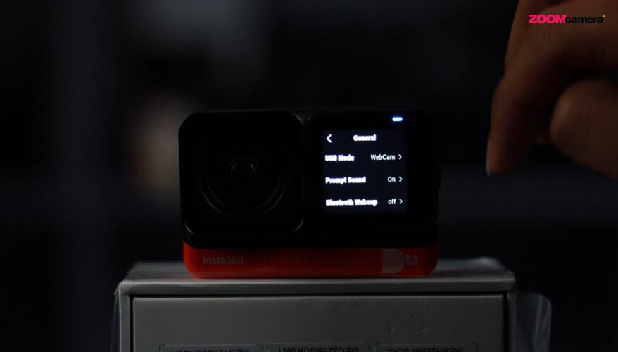 กล้อง Insta One R Action  Camera