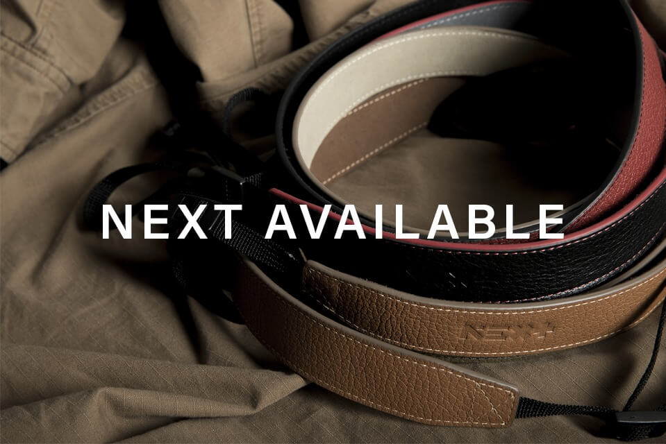 next available now on ZoomCamera