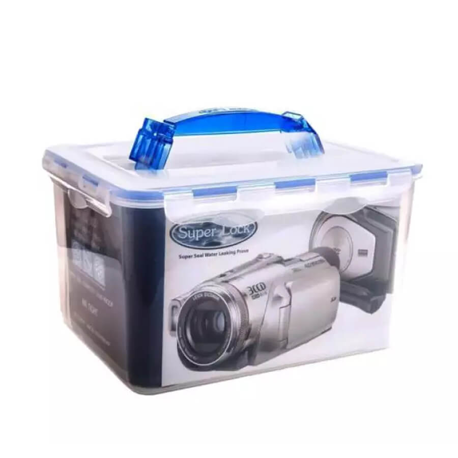 กล้อง เลนส์ กล่องเก็บกล้อง