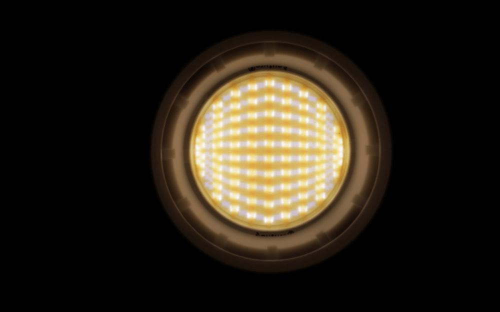 Amaran 100x Bi Color LED Light 10