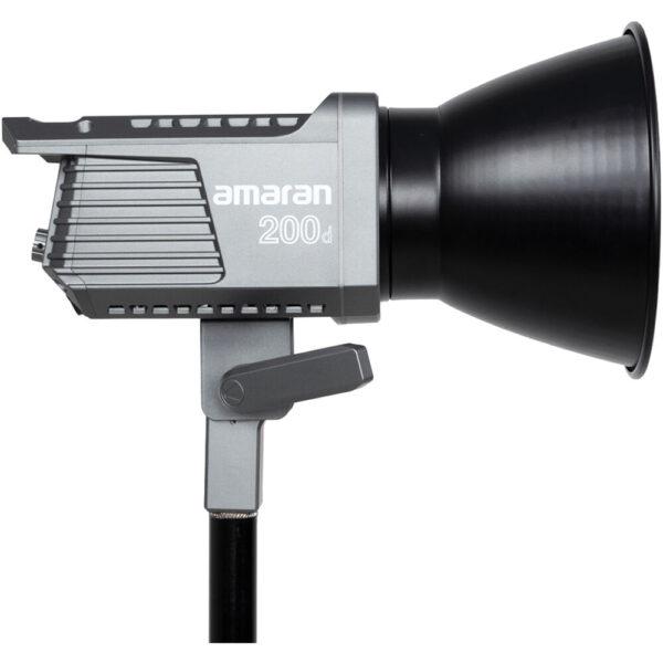Amaran 200d LED Light 2