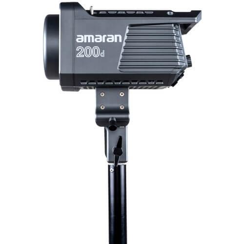 Amaran 200d LED Light 3