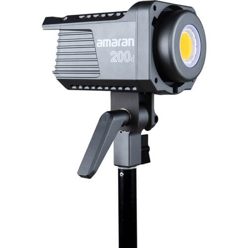 Amaran 200d LED Light 4