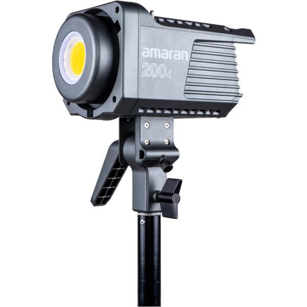 Amaran 200d LED Light 5