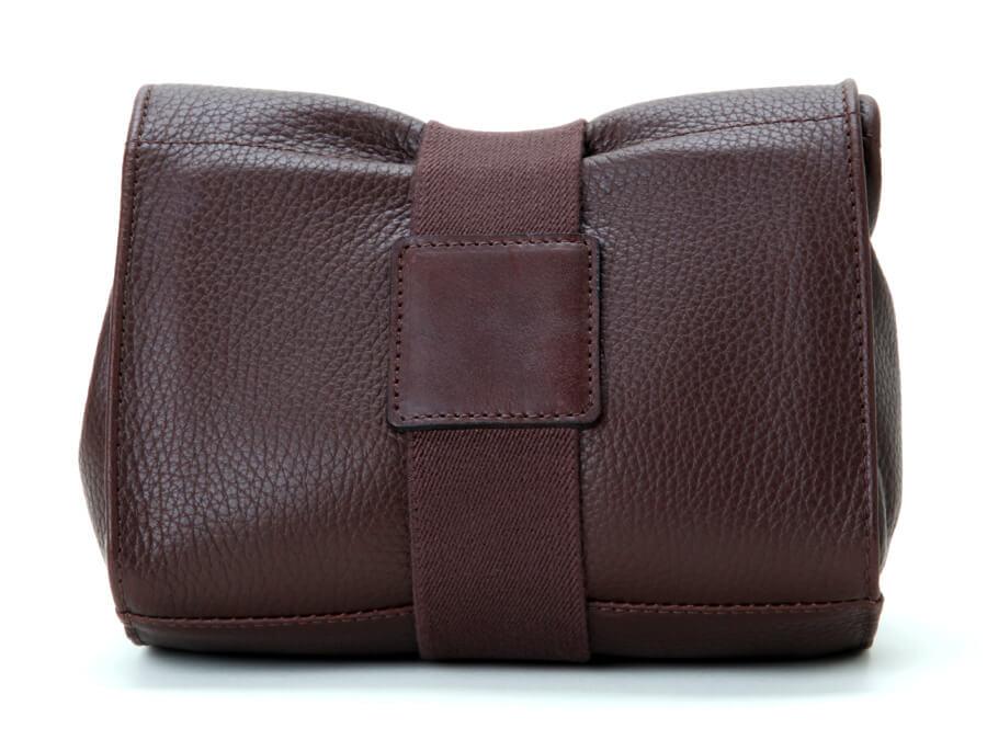 Artisan Artist ACAM 78 BRN Soft Leather pouch Brown4