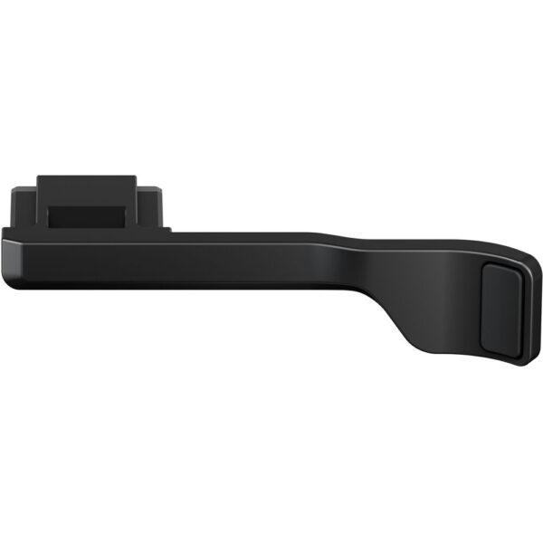 FUJIFILM Thumb Rest for X E4 Black 1