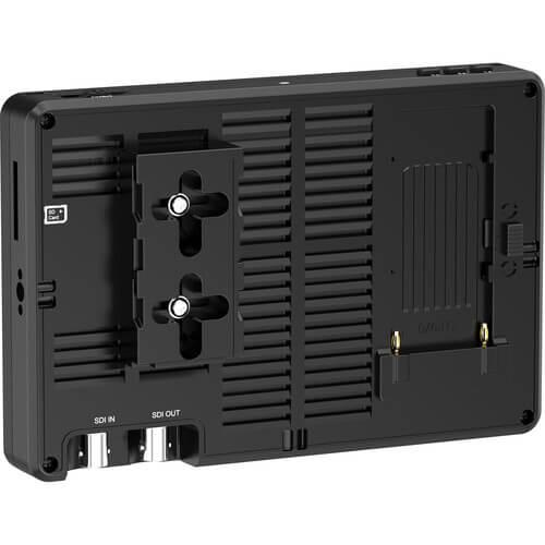 FeelWorld LUT7SPRO 7 Ultra Bright 2200nits HDMI & 3G-SDI Field Monitor