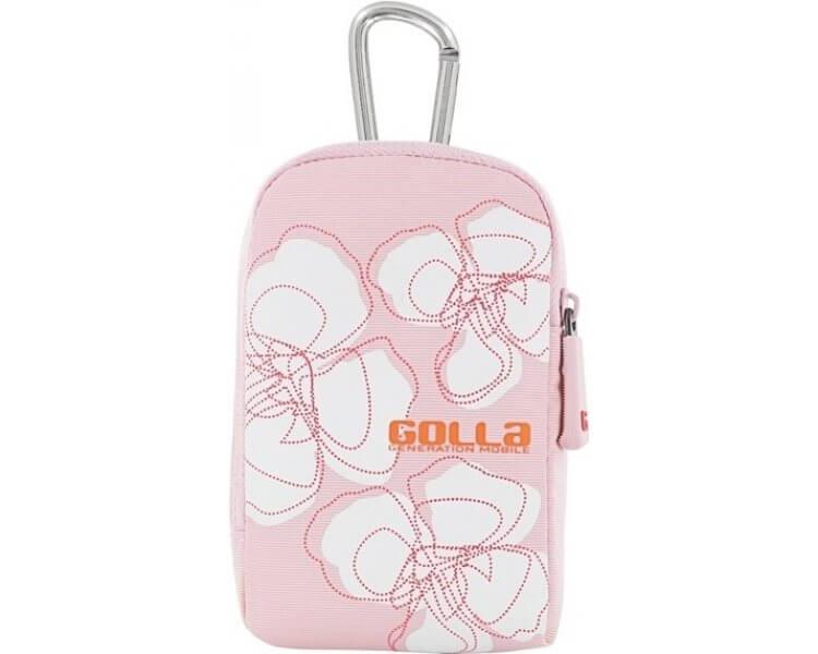 Golla G694 Digi Bags Isle pink 1