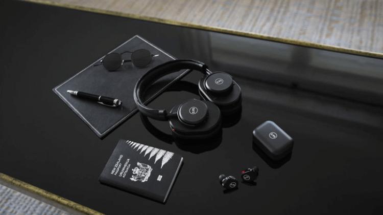 Masterdynamic MW07 PLUS EARPHONES FOR LEICA 0.95 7