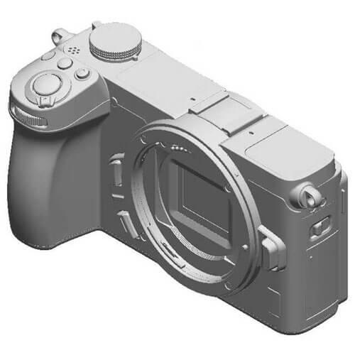 Nikon Z30
