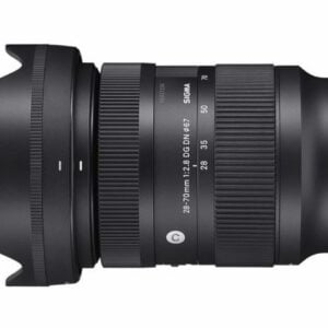 SIGMA 28-70mm F2.8 DG DN Contemporary lens