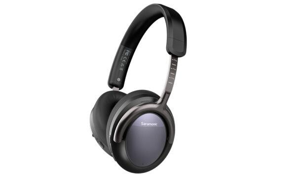 Saramonic SR-BH900 Wireless Active Noise-Cancelling Headphones