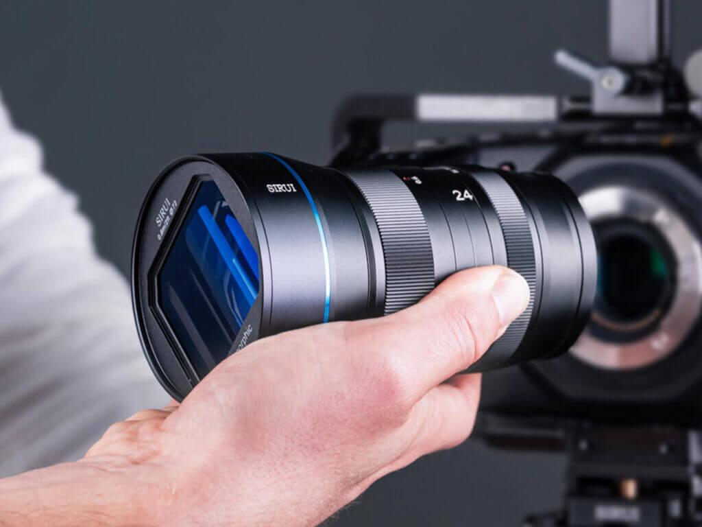 Sirui 24mm f2.8 Anamorphic-6