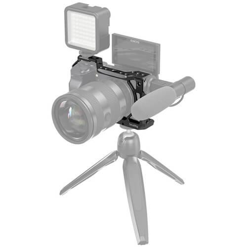 SmallRig Cage for Sony a6600 Camera
