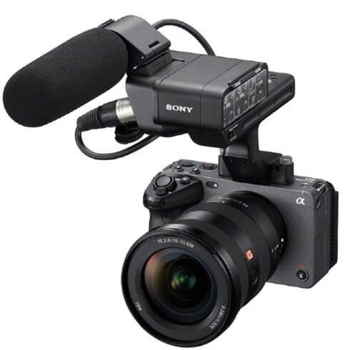 Sony FX3 Cinema Camera accessory 0