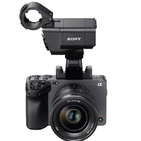 Sony FX3 Cinema Camera accessory 1