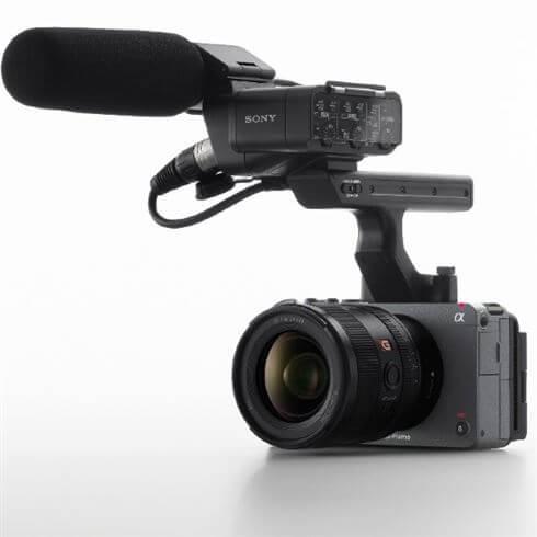 Sony FX3 Cinema Camera accessory