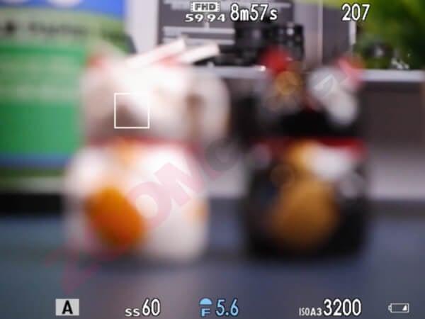 เทคนิคถ่ายภาพ Fujifilm