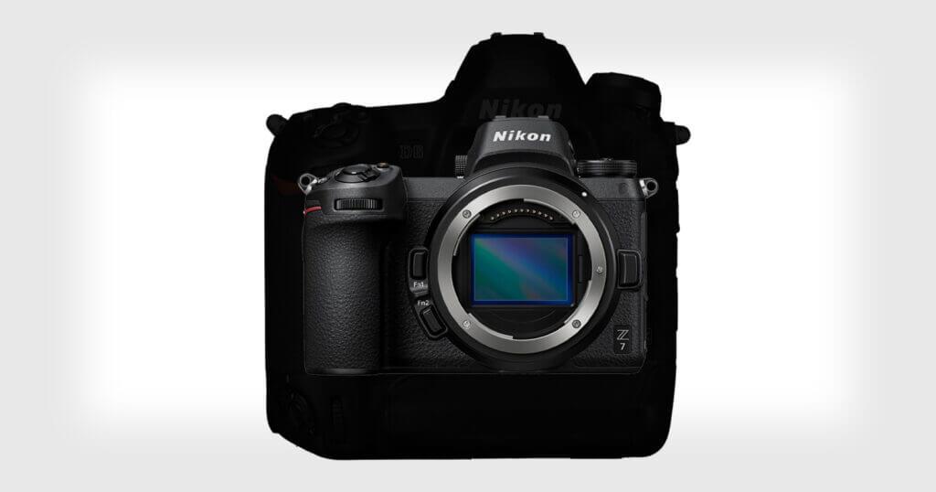 สเปค Nikon Z9