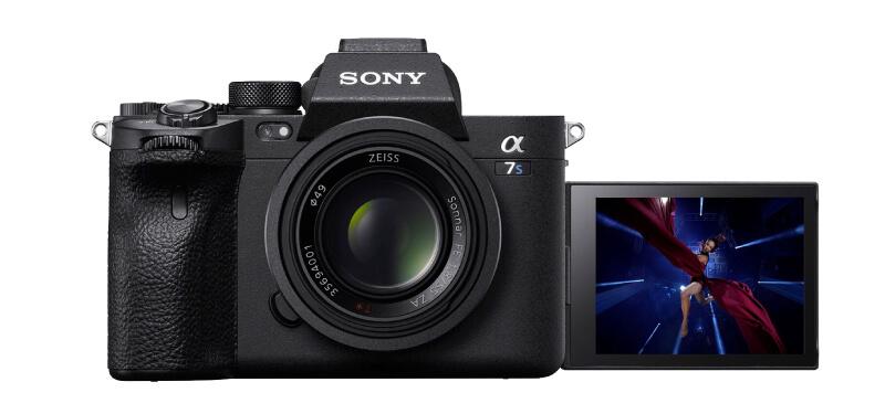 Sony A7Siii vs Sony FX3