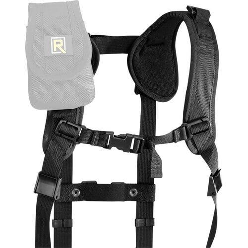 BlackRapid DR-2 Slim Double Strap
