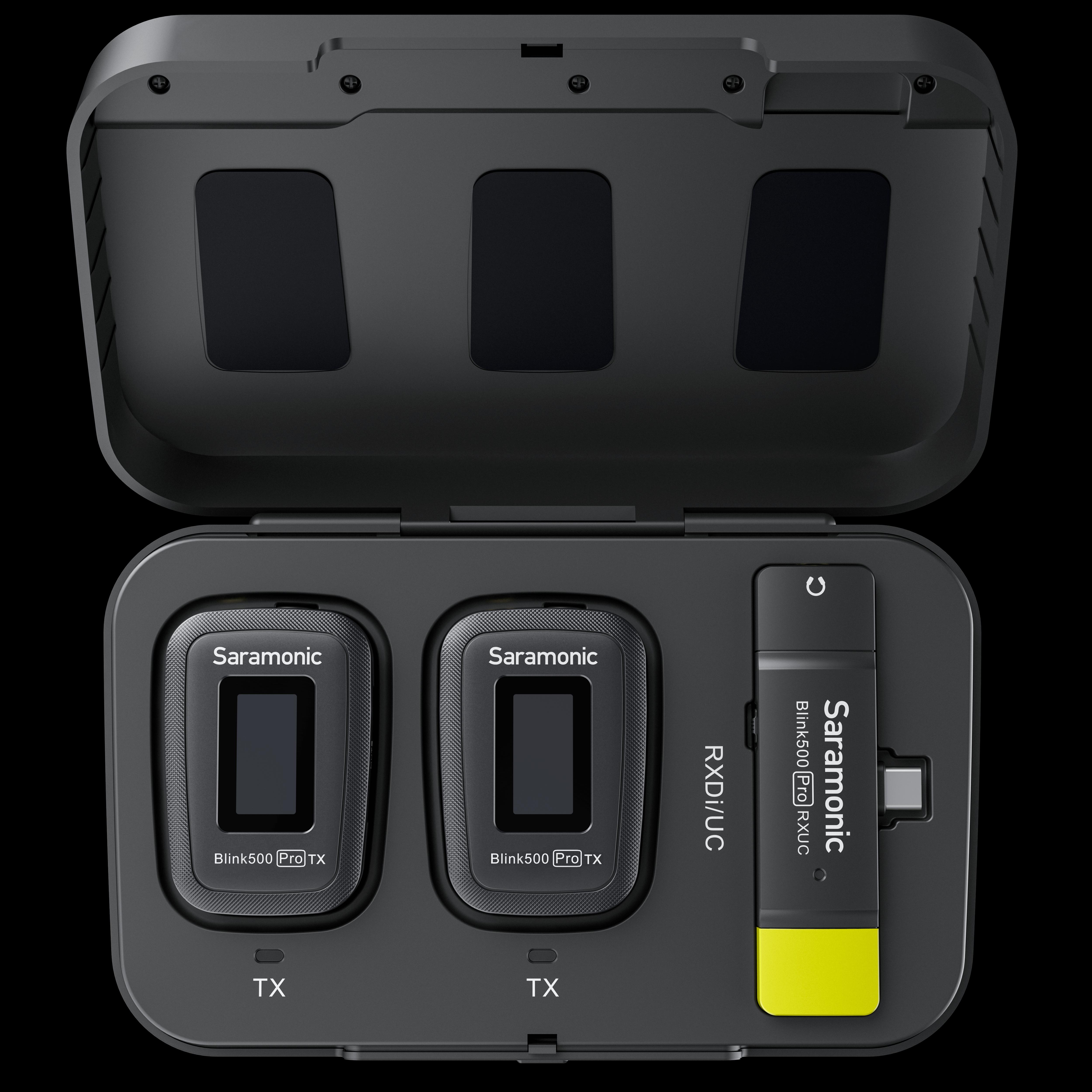 Saramonic Blink 500 Pro B6