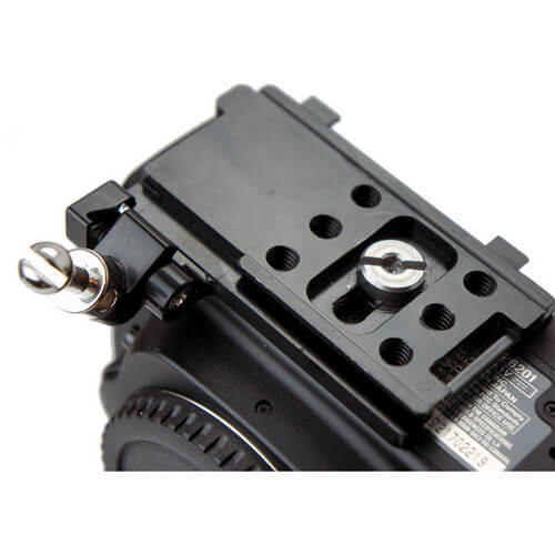 Carry Speed F1 Foldable Mounting Plate