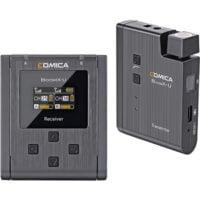Comica Audio BoomX-U U1